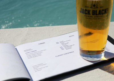 sandy-b-jack-black-beer-menu